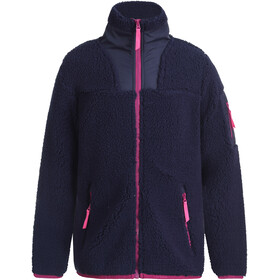 Icepeak Kennebec Jack Kinderen, dark blue